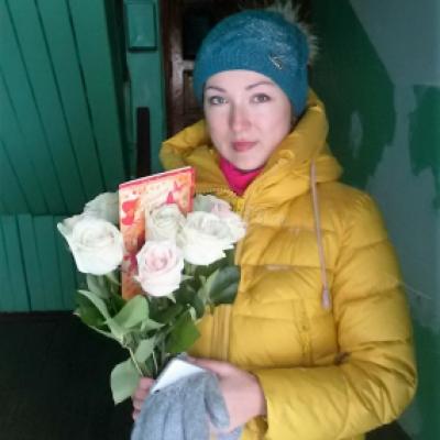 03.11.2016 г. Кулибаки (Нижегородская обл.)