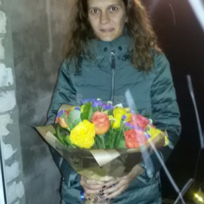 12.11.2016 г. Гусь - Хрустальный (Владимирская обл.)