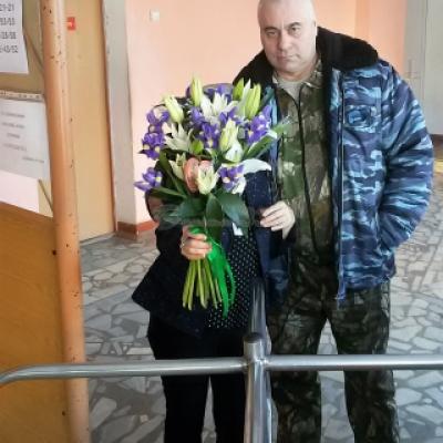06.02.2017 г.Меленки (Владимирская обл.)