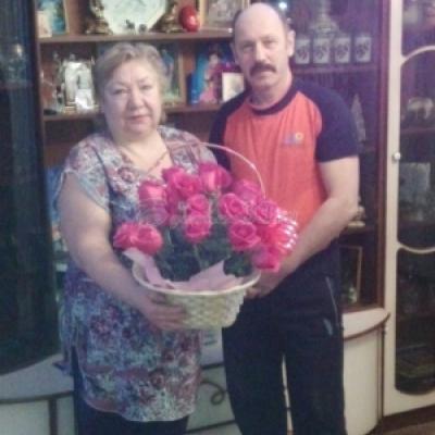Любимым родителям)))