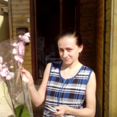 Лучшая подруга)))