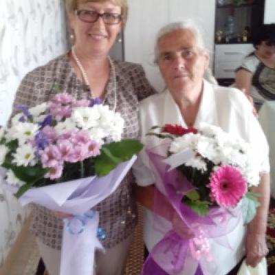21 июля 2015г., Нижегородская обл., поселок Липна